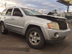 2006 Jeep Cherokee parts parts for Sale in Phoenix, AZ