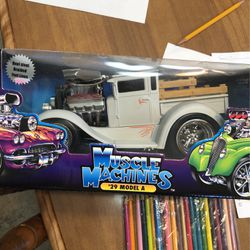 Muscle Machines '29 Model A 1:18 Scale for Sale in Macomb,  MI