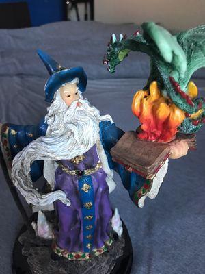 Wizard Statuette for Sale in Arcadia, CA