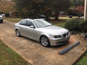 2010 bmw 5 series for Sale in Duluth, GA