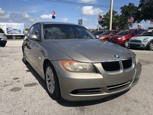 2008 Bmw 3 Series - 128k - Automatic for Sale in Orlando, FL