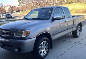 Toyota Tundra for Sale in Chula Vista, CA