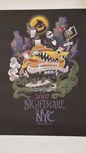 Nightmare in New York 2007 for Sale in Tustin, CA
