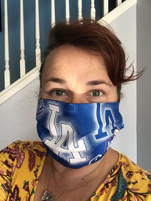 MLB Masks for Sale in Hesperia, CA