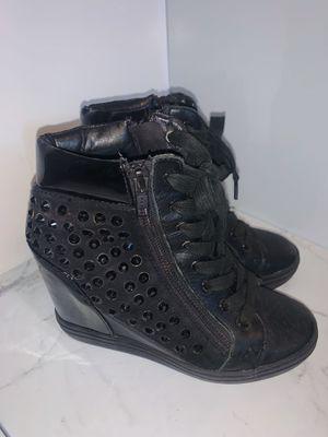 Steve Madden Studded Platform Sneakers for Sale in Miami, FL