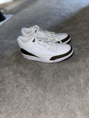 Jordan III size 9.5 brand new for Sale in Westerville, OH