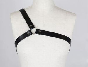 One shoulder leather harness for Sale in Saint Charles, MO
