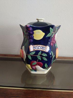 COOKIE JAR for Sale in Katy, TX
