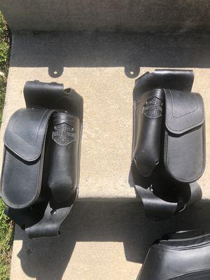 Harley Davidson saddlebag guard for Sale in Bethel Park, PA