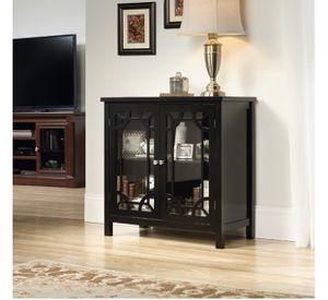 Cabinet display shelf storage Retail Price $190 for Sale in Salt Lake City, UT