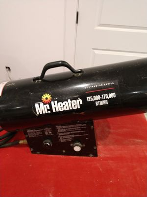 Propane Heaters for Sale in Snohomish, WA