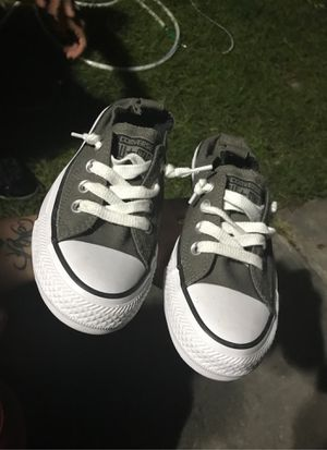Converse all star for Sale in Evergreen Park, IL