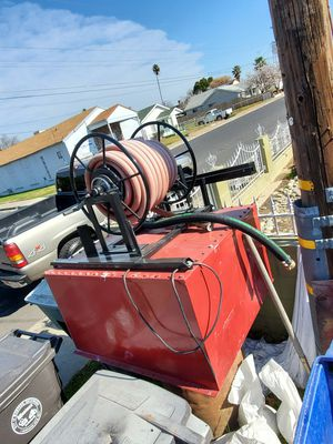 FIRE SKID for Sale in Manteca, CA