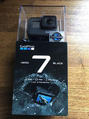 GoPro 7 Black for Sale in Dellwood, MN