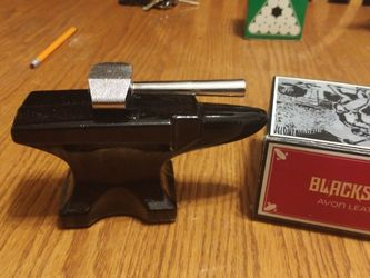 Blacksmith Anvil for Sale in Mead,  WA