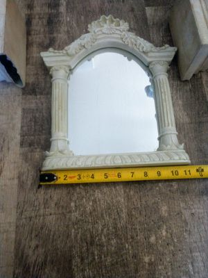 Wall Hanging shelves and mirror decor for Sale in Phoenix, AZ
