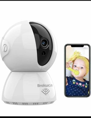 Baby Monitor with Camera and Audio for Sale in Atlanta, GA