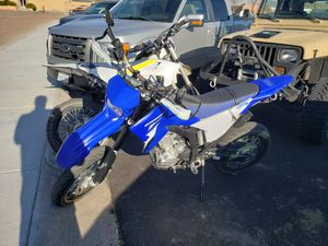 2008 wr250x for Sale in Colorado Springs, CO