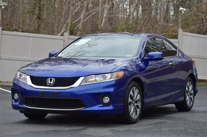 2013 Honda Accord Cpe for Sale in Fredericksburg, VA