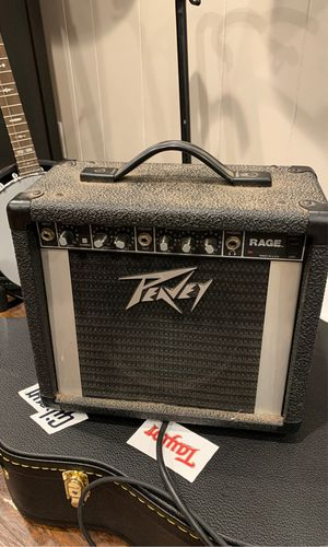 Peavey Rage Combo Amp for Sale in St. Louis, MO