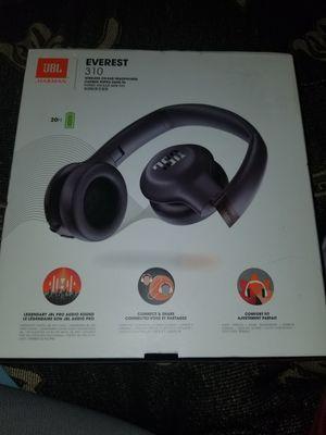 JBL Everest 310 Bluetooth Wireless for Sale in Lake Ridge, VA
