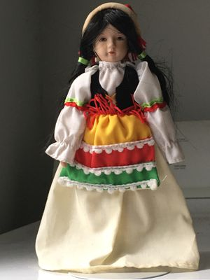 Kaiser Doll for Sale in Raleigh, NC