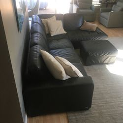 Couch with ottoman for Sale in San Diego,  CA