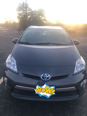 2012 Toyota Prius Hybrid Plugin for Sale in Des Plaines, IL