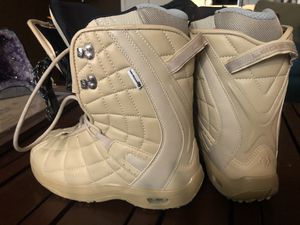 Snowboard boots for Sale in Scottsdale, AZ