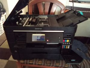 Brother Business Smart Plus Series MFC-J5720DW for Sale in Salt Lake City, UT