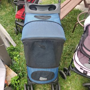 Pet Gear Dog Stroller, I Have This Male And Also A Female One On My Page for Sale in Humble, TX
