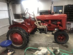 1948 international tractor cub b for Sale in New Lexington, OH