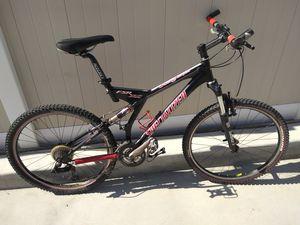 Specialized Stumpjumper FSR XC mountain bike for Sale in San Diego, CA