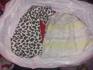 Baby cloths size newborn-6 months for Sale in Lakeland, FL