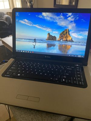 Dell Laptop for Sale in Las Vegas, NV