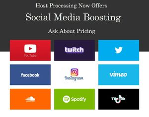 Boost Your Social Media Page for Sale in Houston, TX