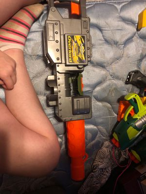 Nerf gun for Sale in Oregon City, OR