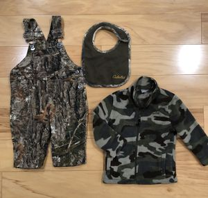 Cabelas Baby Clothes for Sale in San Diego, CA