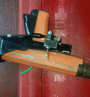 Set : 2 Powder Actuated Fastener Nail Gun. for Sale in Miami, FL