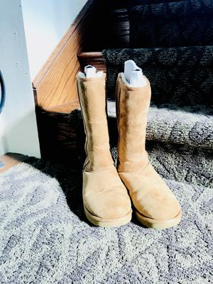 UGG Boots Size 7 for Sale in Rolla, MO