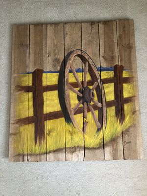 Original painting for Sale in Walnut, CA