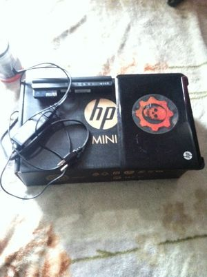 Mini hp laptop for Sale in Bronx, NY