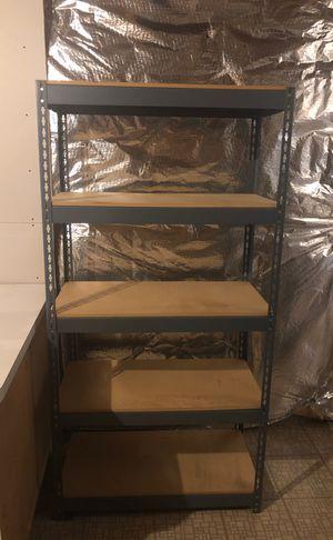 Metal Shelf for Sale in Sykesville, MD