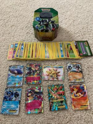 Pokemon cards collection for Sale in Lake Zurich, IL