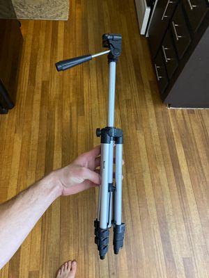 Mini ravelli tripod no clip for Sale in Tempe, AZ
