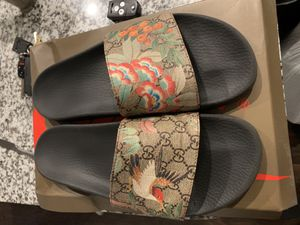 Gucci slides for Sale in Orlando, FL