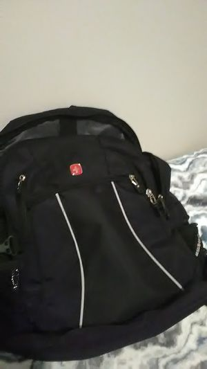 Swiss gear brand new backpack still with a warrenty. for Sale in Sterling Heights, MI