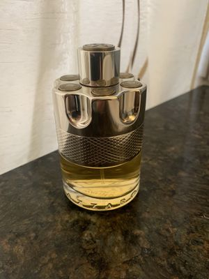 AZZARO WANTED 3.4 oz EDT eau de toilette Mens Spray Cologne NEW 100ml for Sale in Bell Gardens, CA