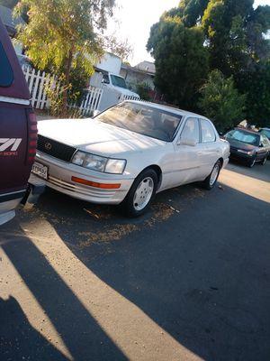 1994 Lexus for Sale in San Diego, CA