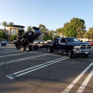 Dump Trailer for Sale in Escondido, CA